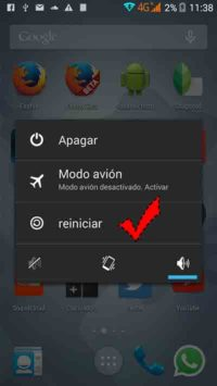 Reiniciar-mobil-android-4G